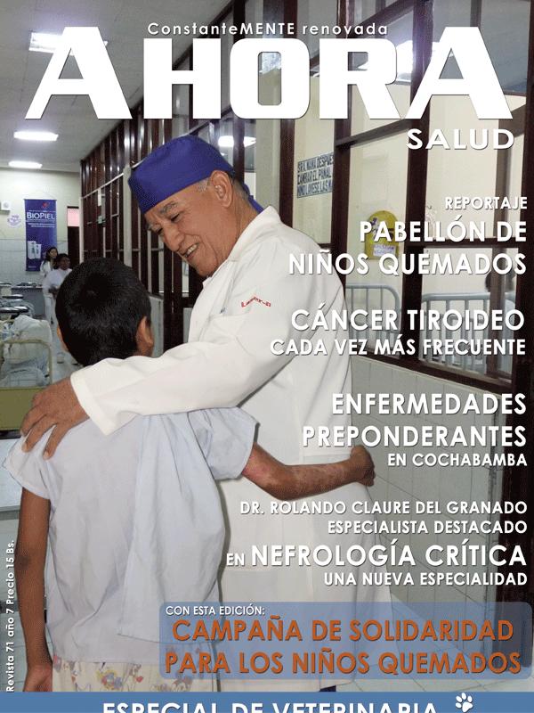 Revista 71 Año 7