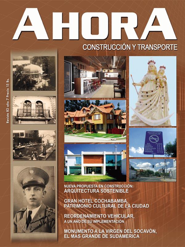 Revista 82 Año 7