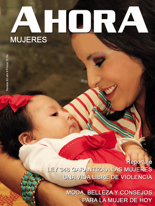 Revista 83 Año 8