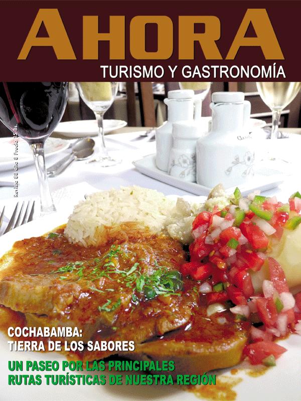 Revista 88 Año 8
