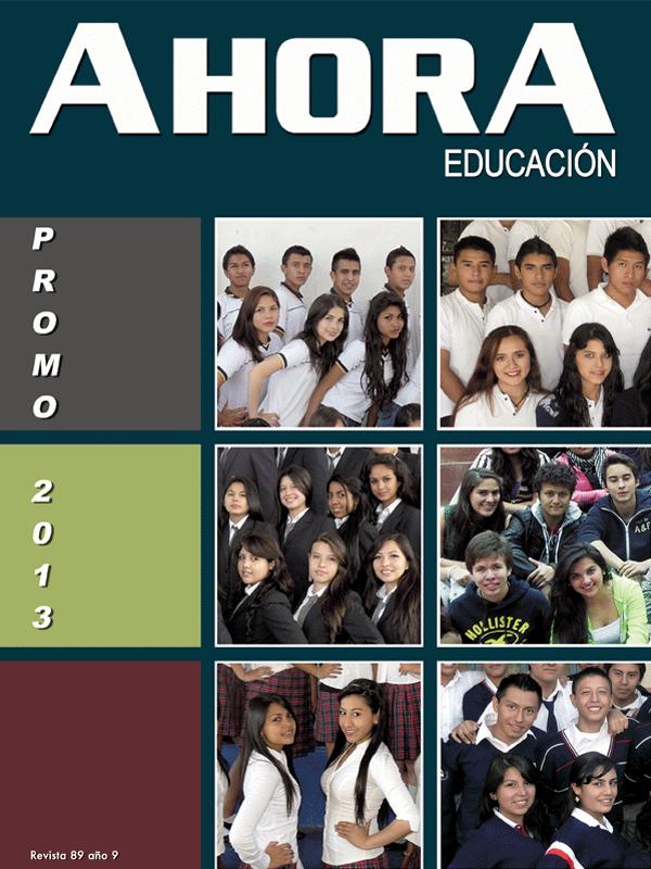 Revista 89 Año 9