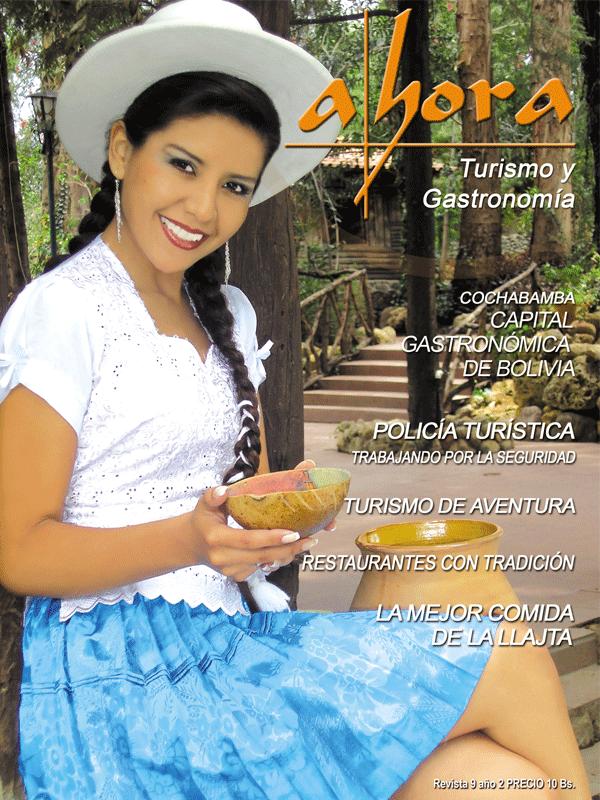 Revista 9 Año 2
