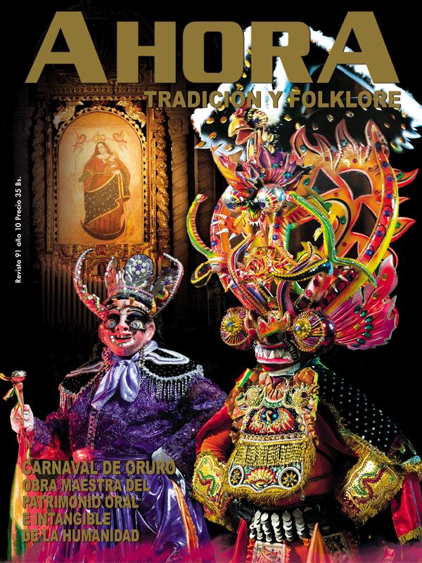 Revista 91 Año 10