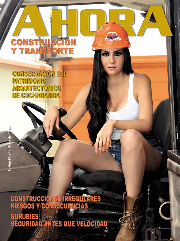 Revista 92 Año 10