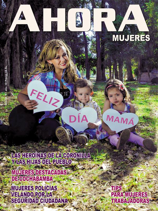 Revista 93 Año 10