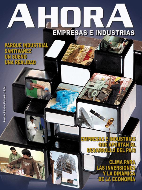 Revista 95 Año 10