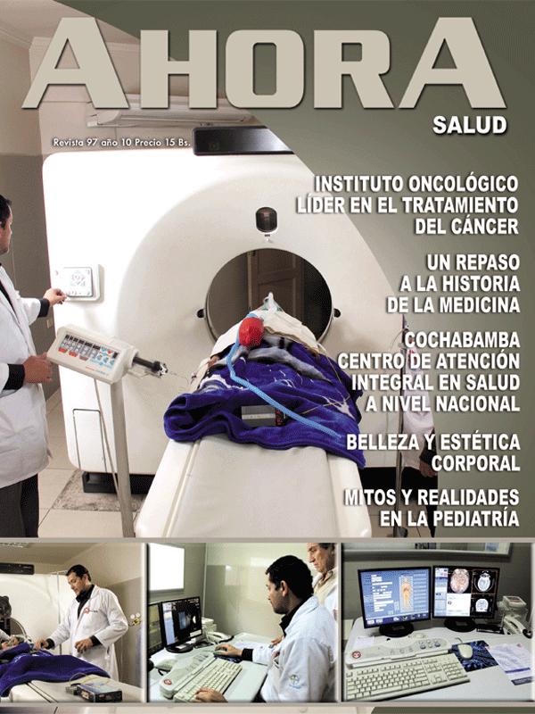 Revista 97 Año 10